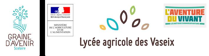 Lycée agricole de Limoges Les Vaseix